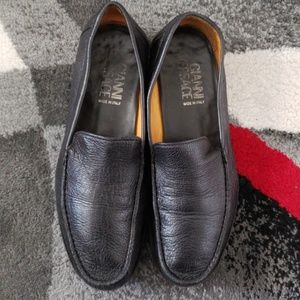 Gianni Versace men loafers